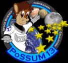 PoSSUM13 Logo